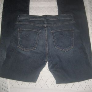 James Jeans Stretch Size 31 USA Made EUC